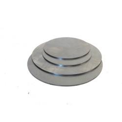 Stahlronde 2,0mm Materialstärke