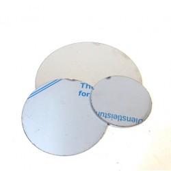 Edelstahl Ronde 1,0mm